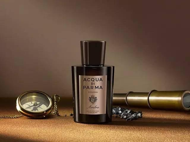 рейтинг мужского парфюма