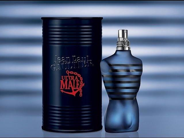 лучший мужской парфюм по мнению женщин