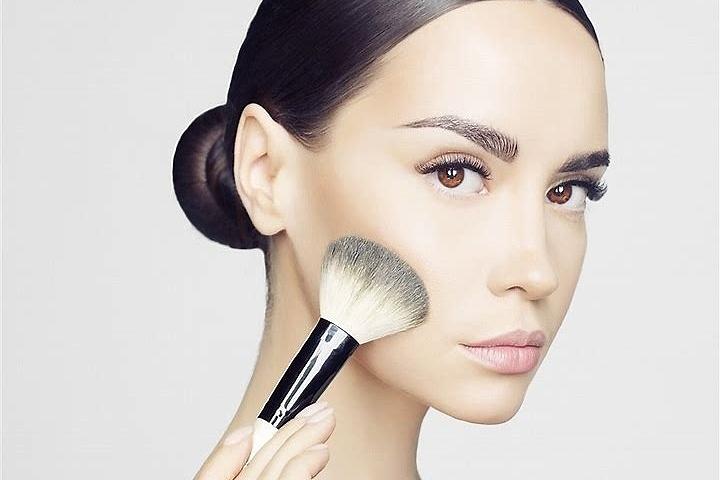 средство для фиксации макияжа