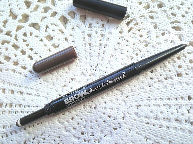 новый карандаш для бровей