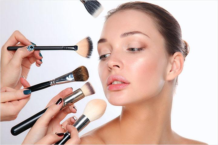 фиксатор для лица для макияжа