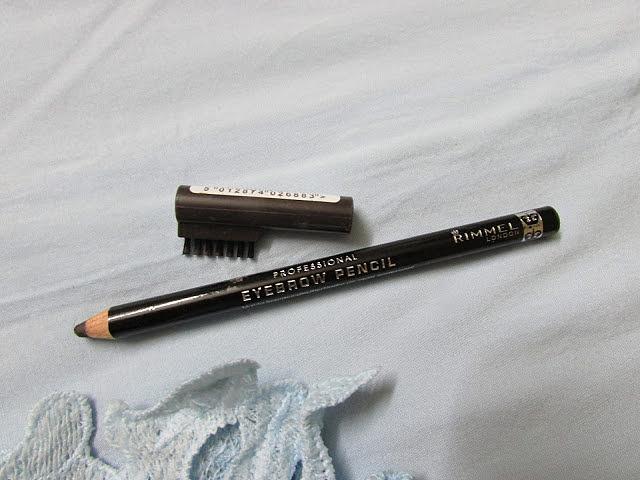 обзор карандашей для бровей