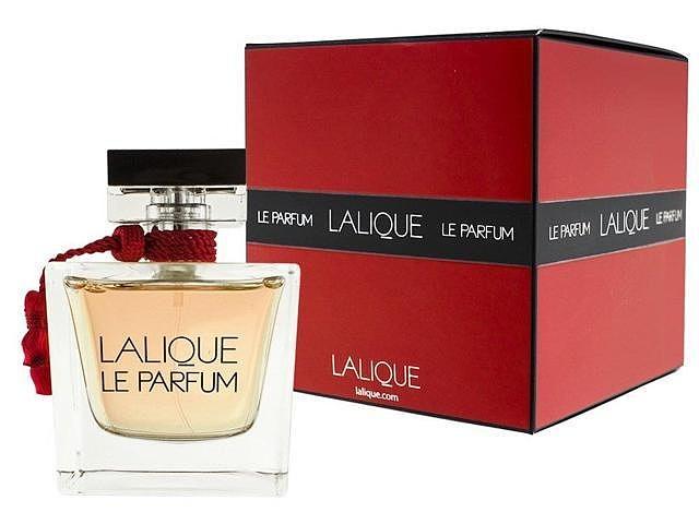лалик парфюм женский