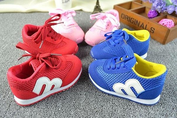 Как выбрать летнюю обувь для мальчика