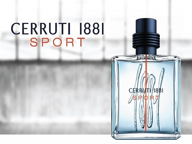 cerruti 1881 описание