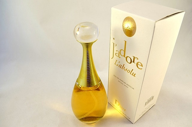 ароматы christian dior Miss Dior