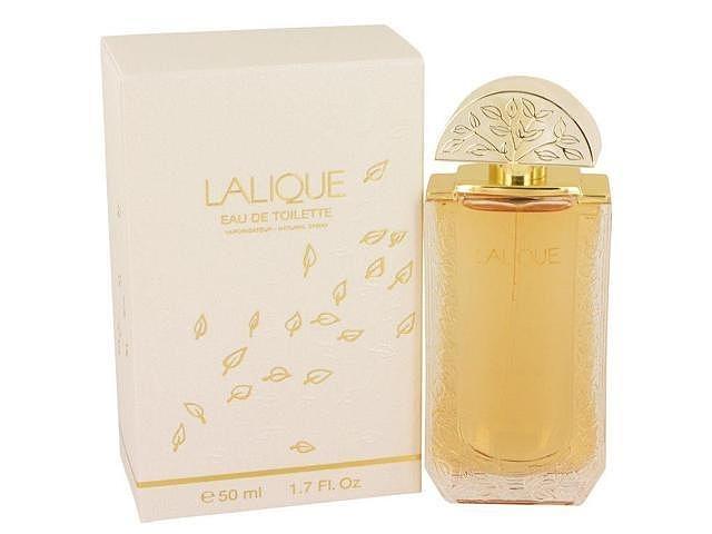 духи лалик женские описание аромата