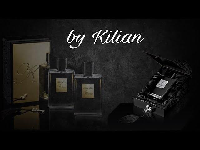 kilian новые ароматы