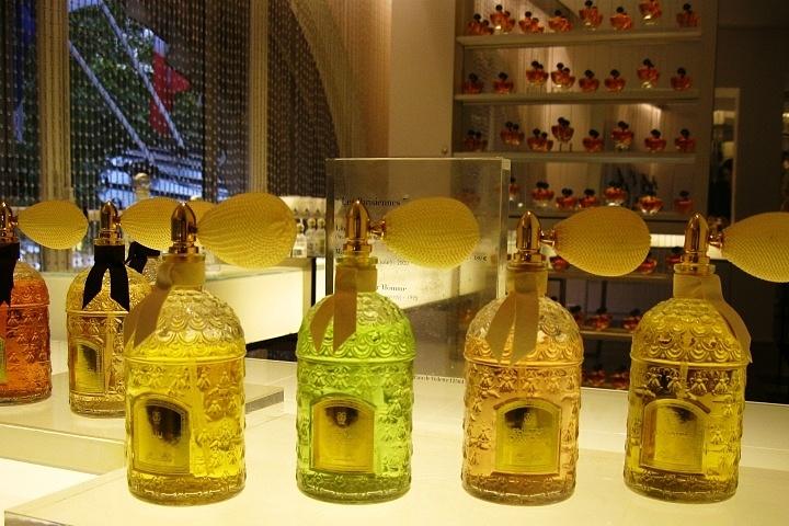елисейские поля парфюм