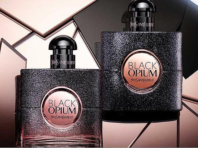 Женские духи black opium