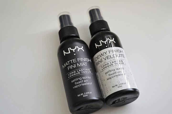 средство для закрепления макияжа